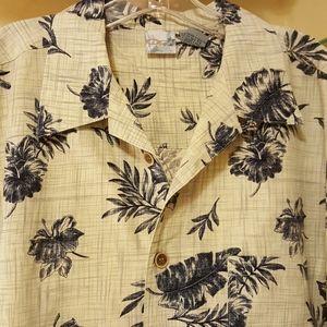OP Sz XL short sleeve shirt